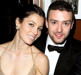 ΕΚΤΑΚΤΟ! Παντρεύτηκαν Justin Timberlake και Jessica Biel στην Ιταλία - Κυρίως Φωτογραφία - Gallery - Video
