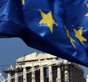 Die Welt: Αυτά είναι τα 7 γερμανικά σενάρια για την Ελλάδα - Ποιο είναι το πιο πιθανό - Κυρίως Φωτογραφία - Gallery - Video