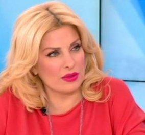 Η Ελένη Μενεγάκη απαντά μέσω Twitter στις φήμες ότι γέννησε!  - Κυρίως Φωτογραφία - Gallery - Video