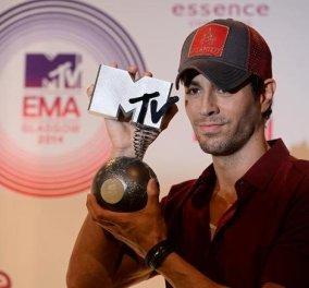 Justin Bieber, Katy Perry, Ozzy Osbourne, Linkin Park και Enrique Iglesias οι μεγάλοι νικητές των Mtv Europe Music Awards 2014 - Όλα όσα έγιναν τη μεγάλη μουσική βραδιά στη Γλασκώβη! - Κυρίως Φωτογραφία - Gallery - Video