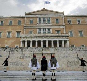 Der Spiegel: Τα χρήματα της Ελλάδας θα τελειώσουν στις 12 Μαΐου - Δεν θα έχει να πληρώσει το ΔΝΤ - Κυρίως Φωτογραφία - Gallery - Video