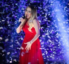 Απόψε στις 22.00 ο τελικός του 60ού διαγωνισμού της Eurovision - Καλή επιτυχία Μαρία-Έλενα! - Κυρίως Φωτογραφία - Gallery - Video