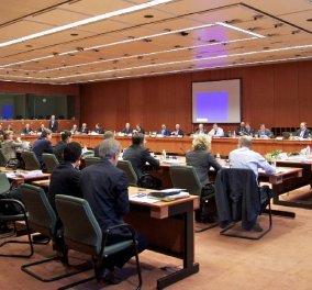 """Σε εξέλιξη το κρίσιμο Euroworking Group για την Ελλάδα - Ν.Βούτσης: """"Η δόση θα πληρωθεί κανονικά την Μ. Πέμπτη"""" - Κυρίως Φωτογραφία - Gallery - Video"""