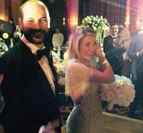 Ο ονειρεμένος γάμος του Ζανή & της Λίνας του, από το Carpo του Λονδίνου στο Κατάρ με κουμπάρο τον Εμίρη! (φωτό) - Κυρίως Φωτογραφία - Gallery - Video