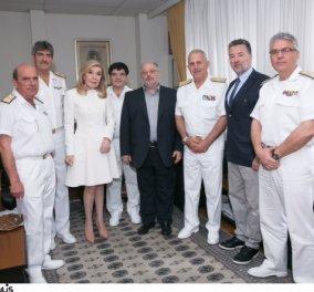 Το Πολεμικό Ναυτικό & το Ναυτικό Νοσοκομείο Αθηνών στο πλευρό της ''Ελπίδας'' - Κυρίως Φωτογραφία - Gallery - Video