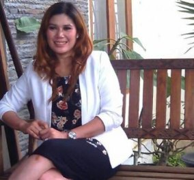 Πωλείται όπως είναι επιπλωμένο, με την ίδια μέσα - Η 40χρονη Wina Lia πουλάει το σπίτι της μαζί με... τον εαυτό της! - Κυρίως Φωτογραφία - Gallery - Video