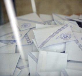 Κι όμως υπάρχει: Εκλογικό κέντρο ''φάντασμα'' στη Νίκαια που δεν έχει ψηφίσει κανείς! - Κυρίως Φωτογραφία - Gallery - Video