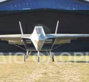 Made in Greece το πρώτο ελληνικό αεροπλάνο: Το κατασκεύασε η Φλώρινα & το ζητούν οι Αμερικάνοι - Κυρίως Φωτογραφία - Gallery - Video