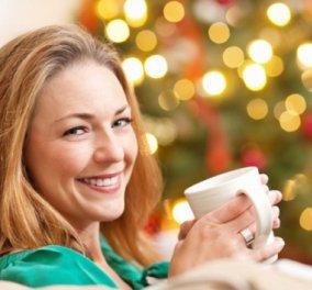Κέρδισε τη «μάχη» των θερμίδων στις γιορτές και δείτε πως δεν θα βάλετε κιλό αυτά τα Χριστούγεννα!  - Κυρίως Φωτογραφία - Gallery - Video