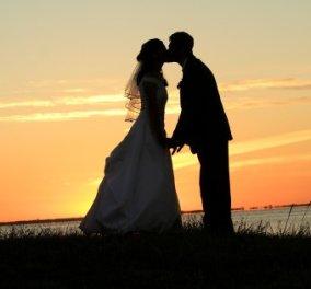 Αυτές είναι οι ιδανικές ημερομηνίες για γάμο μέσα στο 2015, με βάση το ζώδιό σας αλλά και του καλού σας! - Κυρίως Φωτογραφία - Gallery - Video
