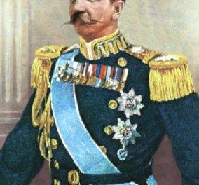 151 χρόνια πριν, έφτασε στην Ελλάδα με δόξα και τιμή ο Δανός Πρίγκιπας Γεώργιος Γκλύξμπουργκ! Μία ημέρα αργότερα αναλαμβάνει επισήμως την βασιλική εξουσία! - Κυρίως Φωτογραφία - Gallery - Video