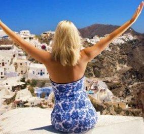 Οι Γερμανοί ξανάρχονται: Αισιόδοξα τα μηνύματα για τον ελληνικό τουρισμό εκ... Γερμανίας! - Κυρίως Φωτογραφία - Gallery - Video