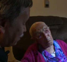 ''Εφυγε'' στα 114 της η Anna Stoehr - η γηραιότερη χρήστης του Facebook από τη Μινεσότα! (Βίντεο) - Κυρίως Φωτογραφία - Gallery - Video