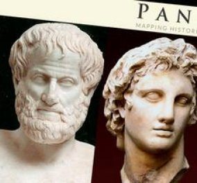 Good News: Ελληνες οι 6 στους 10 διασημότερους άνδρες όλων των εποχών σύμφωνα με το ΜΙΤ!  - Κυρίως Φωτογραφία - Gallery - Video