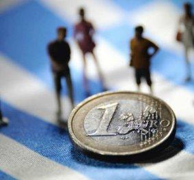 Στο top 10 των κινδύνων του 2015 για τις παγκόσμιες αγορές συμπεριλήφθη η Ελλάδα! - Κυρίως Φωτογραφία - Gallery - Video