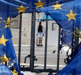 "Spiegel: ""Η Ελλάδα έχει πετύχει... μηδενικό πλεόνασμα και «τρύπα» 20 δισ. στον προϋπολογισμό - Ο Τσίπρας σταμάτησε τις μεταρρυθμίσεις"" - Κυρίως Φωτογραφία - Gallery - Video"