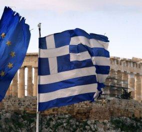El Pais: ''Το Grexit θα φέρει χρεοκοπία και φτώχεια στην χώρα'' - Κυρίως Φωτογραφία - Gallery - Video
