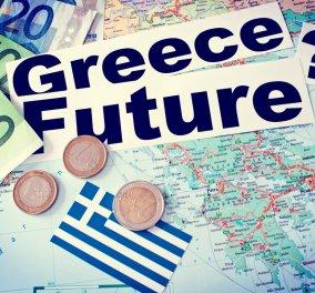 Financial Times: «Η Ελλάδα δεν πρέπει να διακινδυνεύσει την παραμονή της στο ευρώ» - Κυρίως Φωτογραφία - Gallery - Video