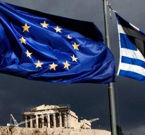 Economist: Η Ελλάδα δεν μπορεί να κερδίσει μια σύγκρουση με την ΕΚT - Κυρίως Φωτογραφία - Gallery - Video