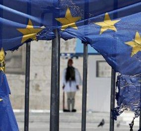 Die Welt: Εκλογική νίκη του ΣΥΡΙΖΑ θα είναι πυρηνική καταστροφή για το Βερολίνο - Κυρίως Φωτογραφία - Gallery - Video