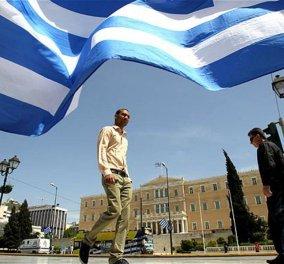 Spiegel: «Η ΕΚΤ έτοιμη για Grexit!» - Αρνήθηκε να σχολιάσει το δημοσίευμα η Κεντρική Τράπεζα!  - Κυρίως Φωτογραφία - Gallery - Video