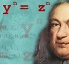 Story of the day: Πώς μια προχειρογραμμένη σημείωση δημιούργησε τον δυσκολότερο μαθηματικό γρίφο στην Ιστορία -Έμεινε άλυτος για 3 αιώνες! - Κυρίως Φωτογραφία - Gallery - Video