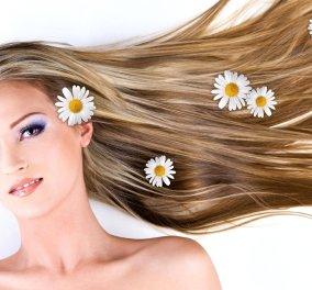 6 μυστικά για τέλεια μαλλιά - Πώς θα τα διατηρήσετε μακριά και υγιή - Κυρίως Φωτογραφία - Gallery - Video