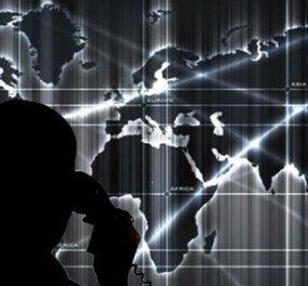 Θεωρίες συνωμοσίας: Πώς οι ΗΠΑ μας παρακολουθούν παντού χωρίς να μπορούμε να το αποφύγουμε! - Κυρίως Φωτογραφία - Gallery - Video