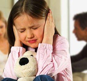 Τρομάζουν οι επιπτώσεις του διαζυγίου στα ανήλικα παιδιά - Όλα τα σοκαριστικά νέα που φέρνει στο φως παγκόσμια έρευνα - Κυρίως Φωτογραφία - Gallery - Video