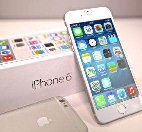 Πρεμιέρα σήμερα για τα iPhone 6 και iPhone 6 Plus στην ελληνική αγορά - Για πρώτη φορά θα ξεπεράσει τα 1000 ευρώ!  - Κυρίως Φωτογραφία - Gallery - Video