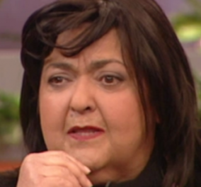 Πασίγνωστη Ελληνίδα ηθοποιός δηλώνει: ''Είχα έναν τεράστιο όγκο στο κεφάλι μου'' - Κυρίως Φωτογραφία - Gallery - Video
