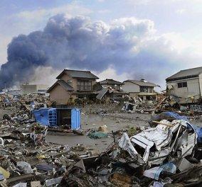 Ισχυρός σεισμός 7,8 Ρίχτερ ανοιχτά της Ιαπωνίας - Δεν υπάρχει κίνδυνος για τσουνάμι - Κυρίως Φωτογραφία - Gallery - Video