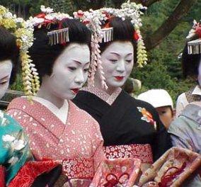 Νύφη μόνη ψάχνει - Πρακτορείο στην Ιαπωνία οργανώνει γάμους για μόνες γυναίκες & το εγχείρημα έχει ήδη επιτυχία! - Κυρίως Φωτογραφία - Gallery - Video