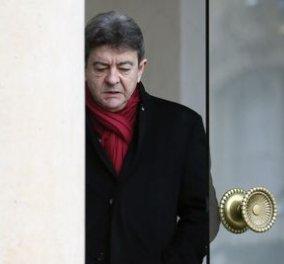 Γάλλοι αριστεροί ηγέτες, Melenchon-Laurent: «Ιστορική στιγμή για την Ευρώπη - Θα επανιδρύσουμε την Ε.Ε.»  - Κυρίως Φωτογραφία - Gallery - Video