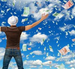 Good News εκ Λαρίσης: Υπερτυχερός του Τζόκερ θα ψηφίσει κατά... 253.000 ευρώ πλουσιότερος! Πώς η ζωή του άλλαξε εν μια νυκτί! - Κυρίως Φωτογραφία - Gallery - Video