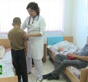 Story of the day: Στο Καζακστάν ένα ολόκληρο χωριό κοιμάται - Η υπνηλία κρατάει χρόνια με τους μαθητές να πέφτουν πάνω στα θρανία!  - Κυρίως Φωτογραφία - Gallery - Video