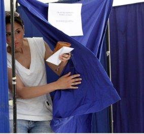 Κλείνει η «ψαλίδα» -  Στις 3 μονάδες «εδραιώνεται» η διαφορά ΣΥΡΙΖΑ-ΝΔ - Τι δείχνει νέα δημοσκόπηση της MARC; - Κυρίως Φωτογραφία - Gallery - Video