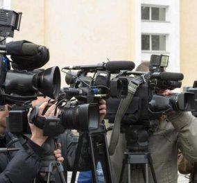 CNN & σύσσωμος ο διεθνής τύπος: ''Νέο ελληνικό δράμα'' - Φόβος και ανασφάλεια για τις εξελίξεις στην Ελλάδα! - Κυρίως Φωτογραφία - Gallery - Video