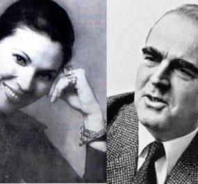 Μαρίνα Δημητροπούλου: Η καλλονή top model - κρυφός έρωτας του Κωνσταντίνου Καραμανλή - Ο πολυθρύλητος δεσμός τους! - Κυρίως Φωτογραφία - Gallery - Video