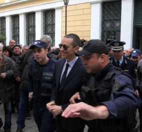 Χαστούκι στην Κανέλλη; Αθώος ο Κασιδιάρης για το επεισόδιο που είδαν εκατομμύρια live! - Κυρίως Φωτογραφία - Gallery - Video