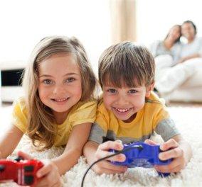 Πώς να επιλέξετε ηλεκτρονικά παιχνίδια για τα παιδιά σας - Τι πρέπει να γνωρίζετε! - Κυρίως Φωτογραφία - Gallery - Video