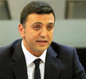 Ο Βασίλης Κικίλιας στο CNBC Europe: «Οι Ελληνες δεν θέλουν» πρόωρες εκλογές - Δεν έχει ρίσκο η απόφαση του Πρωθυπουργού» - Κυρίως Φωτογραφία - Gallery - Video
