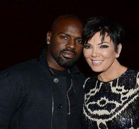 Το καυτό ειδύλλιο της μαμάς της Kim Kardashian, Kris Jenner με τον κατά 26 χρόνια νεώτερό της, Corey Gamble, γίνεται δεσμός! Να η είδηση! (φωτό) - Κυρίως Φωτογραφία - Gallery - Video