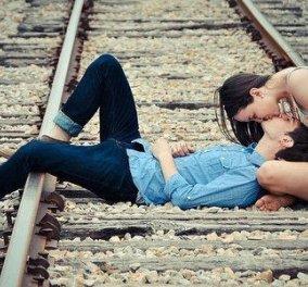 Πώς φιλά το κάθε ζώδιο; Απαλά & ευγενικά ο Λέων, Με πάθος ο Ζυγός & ο Κριός.... - Κυρίως Φωτογραφία - Gallery - Video