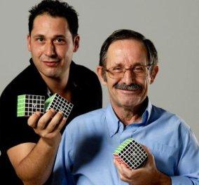 V-cube: Ένας κύβος Made in Greece εξάγεται σε 105 χώρες - Από την Κόρινθο στο Metropolitan Museum! (φωτό) - Κυρίως Φωτογραφία - Gallery - Video