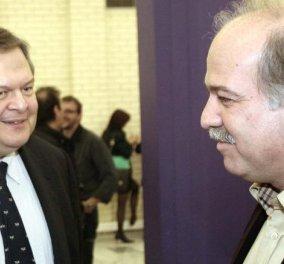 Επιστροφή Γ. Φλωρίδη στο ΠΑΣΟΚ - Επικεφαλής στο Επικρατείας μετά την διαμάχη του το 2011 με την Κυβέρνηση Παπανδρέου! - Κυρίως Φωτογραφία - Gallery - Video