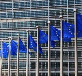 Κομισιόν: «Ισχυρό μήνυμα για την Ευρώπη η επιλογή του Σταύρου Δήμα» - Κυρίως Φωτογραφία - Gallery - Video