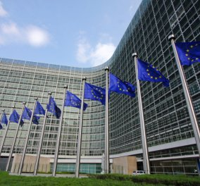 Σχέδιο εξάμηνης παράτασης καταθέτει η Ευρωπαϊκή Επιτροπή για την Ελλάδα - Στις 16 Φεβρουαρίου η οριστική απόφαση - Κυρίως Φωτογραφία - Gallery - Video