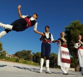 Story of the day: Οι συμφιλιωτές της βεντέτας στην Κρήτη: Ορεσίβιοι ντελικανήδες «μπαίνουν στη μέση» για να μη χυθεί αίμα!  - Κυρίως Φωτογραφία - Gallery - Video