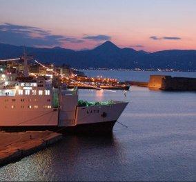 «Μαύρα» Χριστούγεννα στην Κρήτη - 47χρονος έχασε τη ζωή του από... μια τυρόπιτα! - Κυρίως Φωτογραφία - Gallery - Video